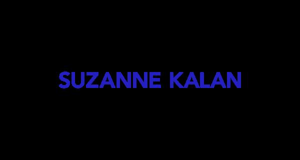 Suzanne Kalan