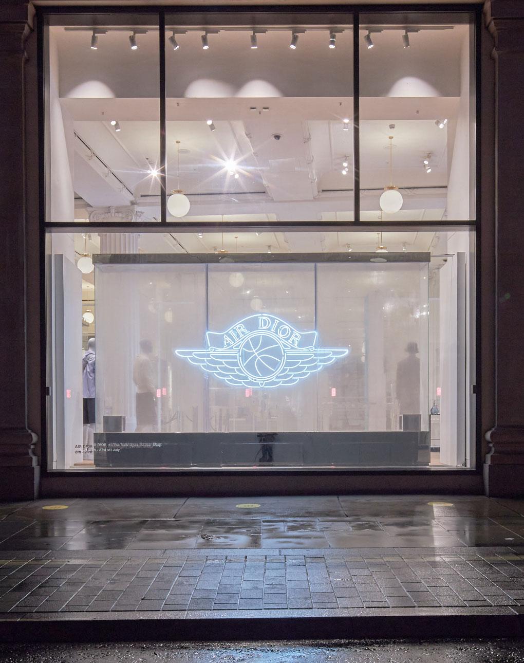 Dior - Dior X Jordan
