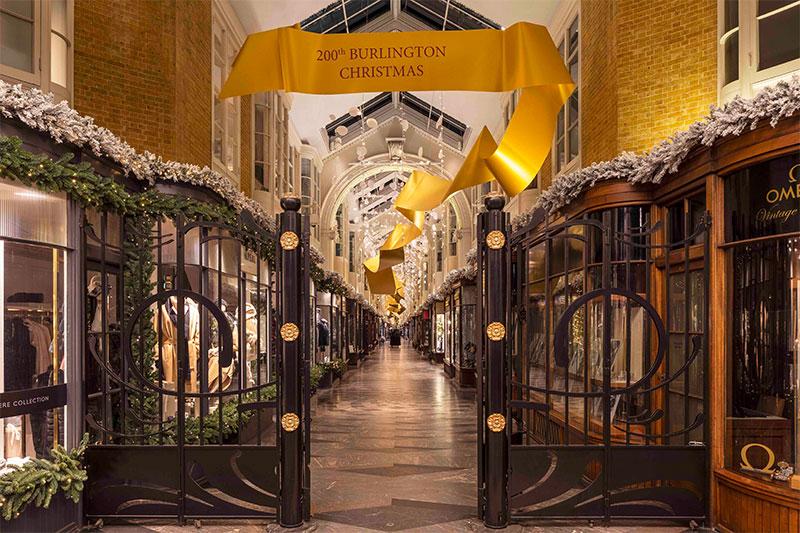L'Atelier Five   Burlington Arcade