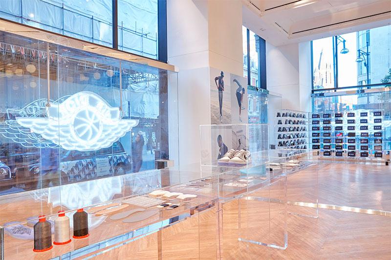 L'Atelier Five | Dior X Jordan