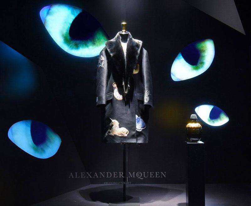L'Atelier Five   Alexander McQueen