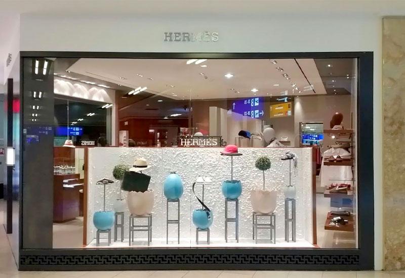 L'Atelier Five   Hermès - Hatched