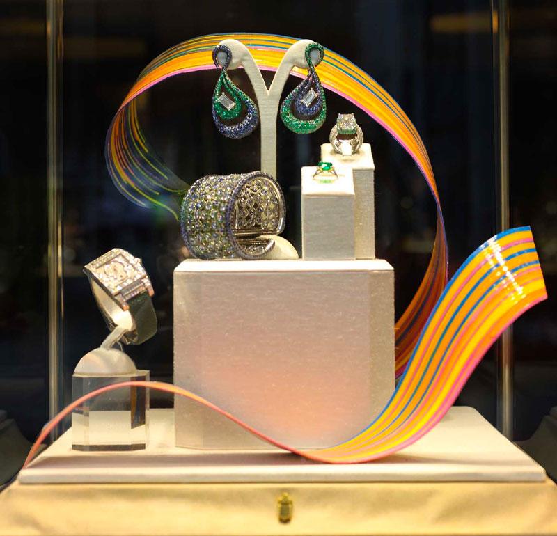 L'Atelier Five   De Grisogono Royal Academy of Arts