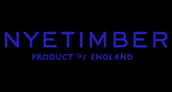 Nyetimber - Client Logo