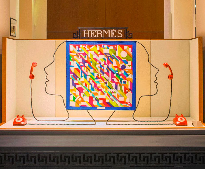 Hermès - Connected Objects