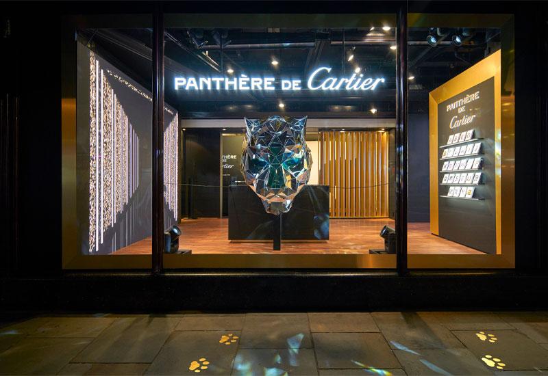 Cartier - Panthere De Cartier