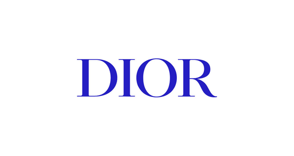Dior - client logo